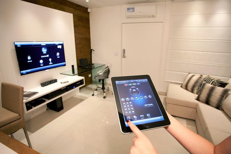 Melhores dispositivos para casas inteligentes